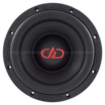 DD Audio Redline 608D D4