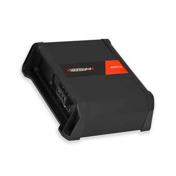 SD3000.1D NANO - 1 ohm ( RP. 3490€ )