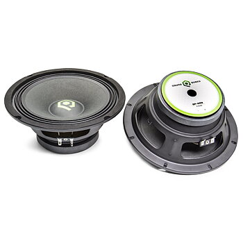 SoundQubed QP-MR8 obs 1 PAR