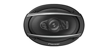 Pioneer 6 x 9 5-vägs, 600 W