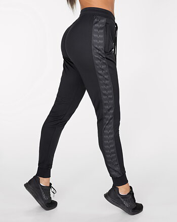 GAVELO Track Pant Classic Black