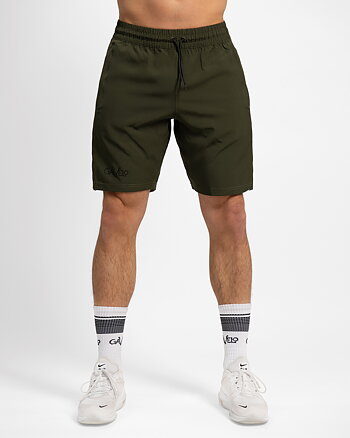 GAVELO Crossfit Shorts Rosin