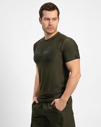 GAVELO Rosin Rashguard T-shirt