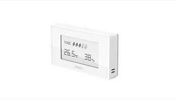 Aqara TVOC Air Quality Monitor