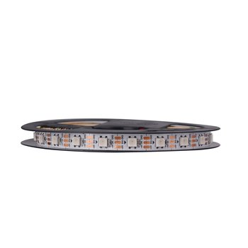 Addresserbar RGB LED Strip IP54 5m 24v(60w)
