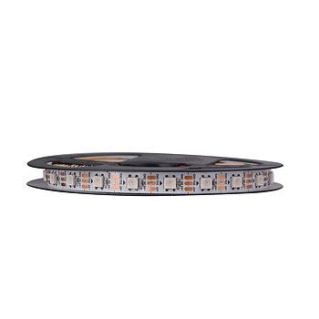 Addresserbar RGB LED Strip IP54 5m 24v(60w)