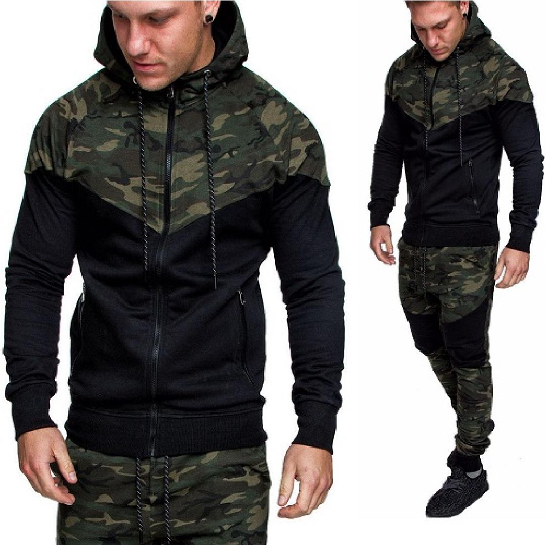 Kamouflagekläder Camokläder online | JHN Sport