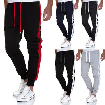 Sportiga Herr sweatpants