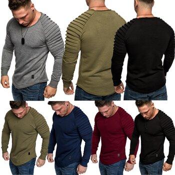 Sweatshirt vintage crew neck