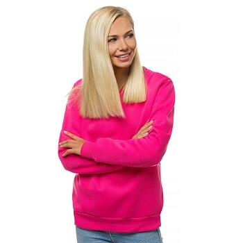 Sweatshirt Dam Rosa