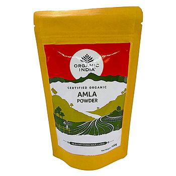 Amla Pulver Eko. 100g, Organic India