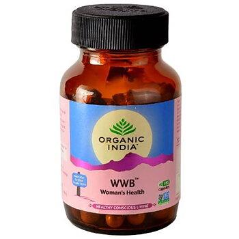 Women's Well-Being Eko. 90kaps Organic India