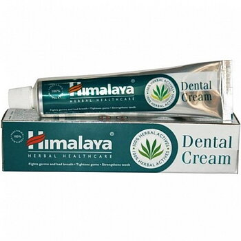 Dental Cream Tandkräm 100g, Himalaya