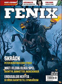 Fenix nr 6, 2020