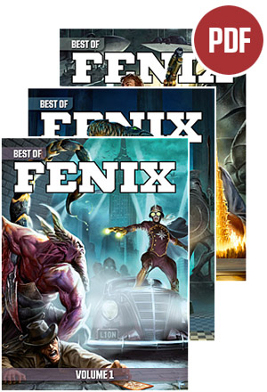 Best of Fenix Volume 1-3 (pdf)