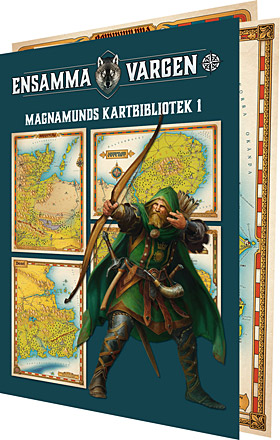 Magnamunds kartbibliotek 1