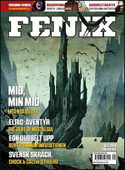 Fenix nr 5, 2020