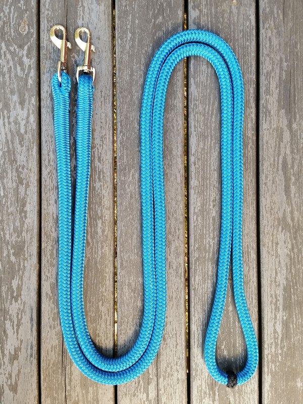Loop reins