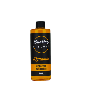 DUNKING BISCUIT - DYNAMIC MICROFIBER WASH LIQUID 500ml