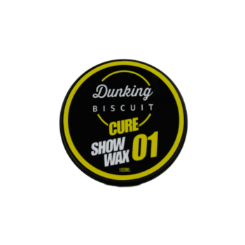DUNKING BISCUIT - SHOW WAX 01 100ml