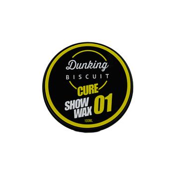 DUNKING BISCUIT - SHOW WAX 01 100ml