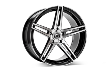 Wrath Wheels WF1 9x18""