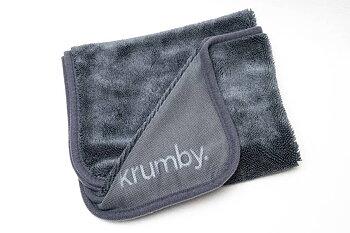 KRUMBY - TORKDUK