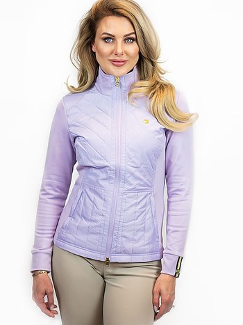 Jacket, Annika, Soft Lilac