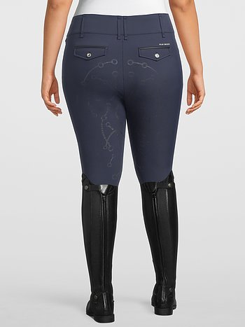 Breeches, Jewel, Navy