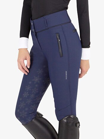 Breeches, Jennifer, Navy