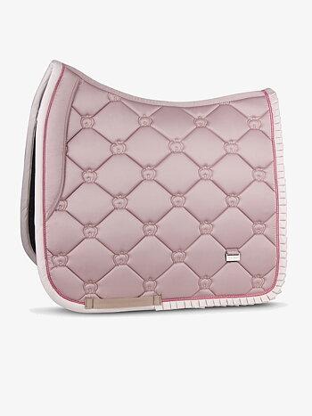 Dressurschabracke, Pink