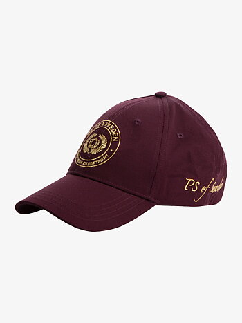 Cap, Deborah, Wine/Gold