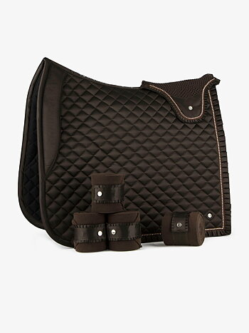 SET: Dressage Brownie FULL