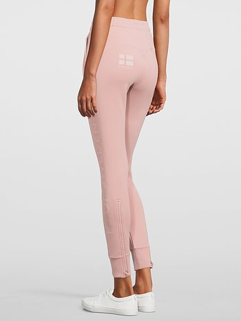 Pants, Jayne, Pink