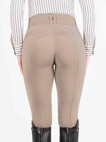 Reitleggings, Alicia, Beige