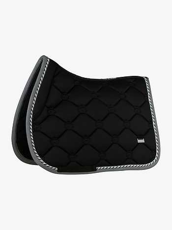 Jump Saddle Pad, Black