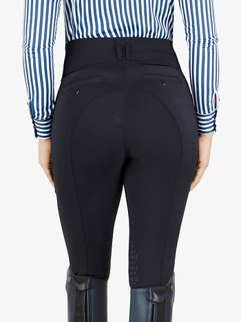 Riding Tights, Alicia, Navy