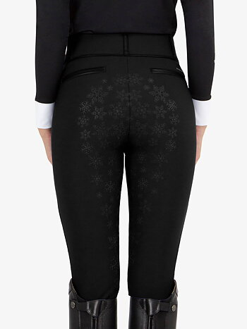 Breeches, Jennifer, Black
