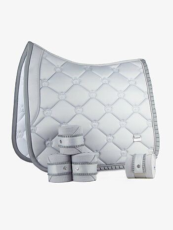 SET: Dressage Silver, FULL