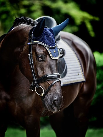 Fly Hat, Navy