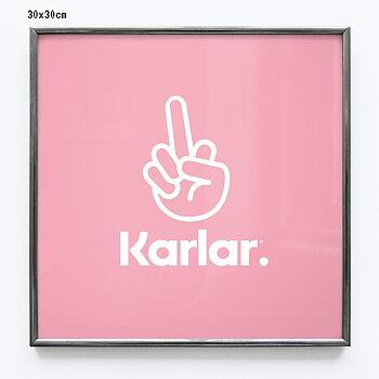 KARLAR poster