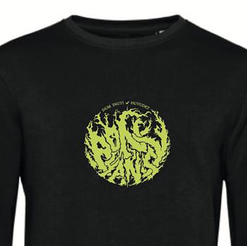 PonyHans logo Sweatshirt Eko