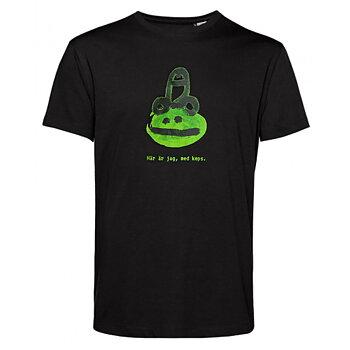Scart T-shirt Eko