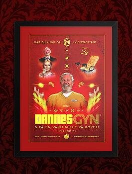 DANNES GYN Poster