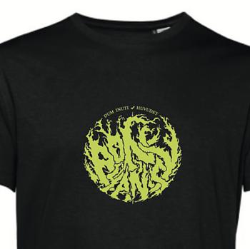 PonyHans Logo T-shirt Eko