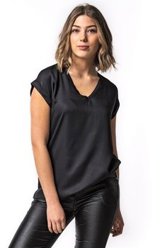 ANTHEM TOP BLACK