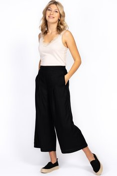 DAY PANTS - BLACK
