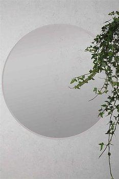Spegel Rondo 60 cm klar