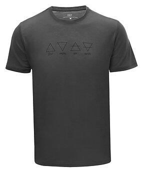 2117 of Sweden OPPEBY T-shirt Herr
