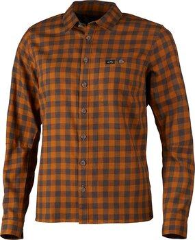 Lundhags Ekren Ws Ls Shirt